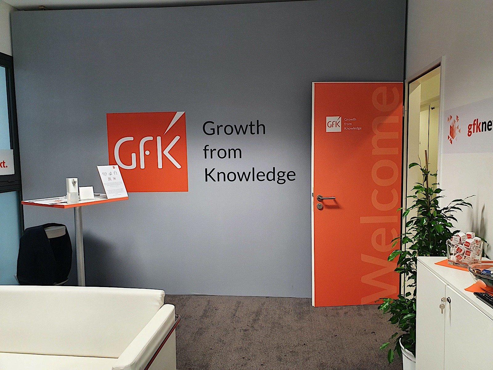 GfK   IFA 2020