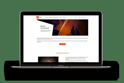 Insights, datos e informes para crear o mejorar el valor de una marca