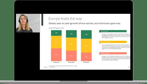 Consumer Environmental & Sustainability Report   GfK