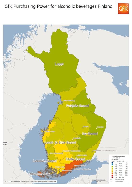 Finland regions 0103 alcoholic beverages index_1