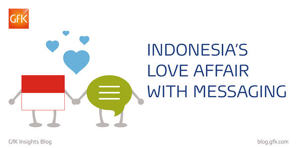 GfK Blog - Indonesian's love affair with messaging2