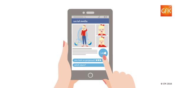 Respond to social media conversations