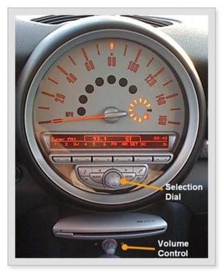 mini-audio-system