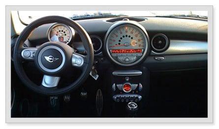 mini-dashboard