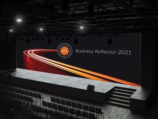 Business Reflector 2021