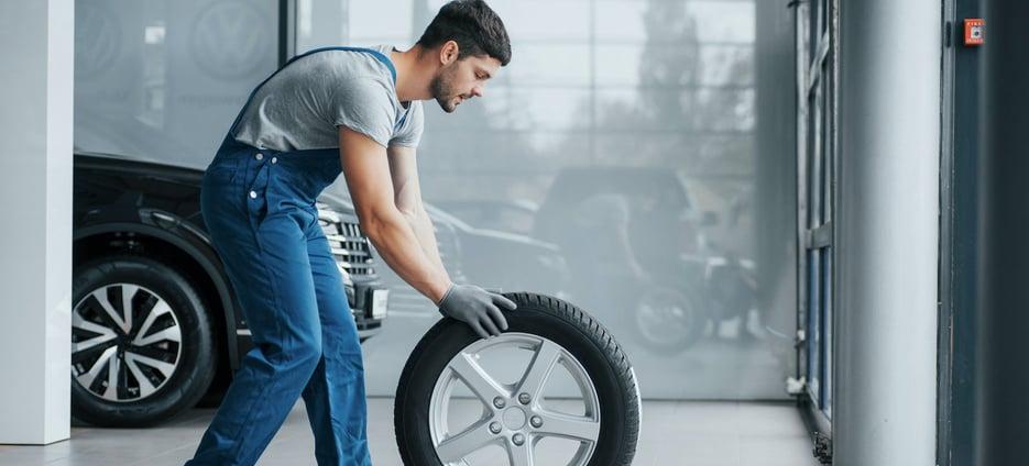 GfK US Tire POS Panel