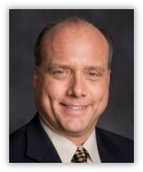 Joe Beier Headshot