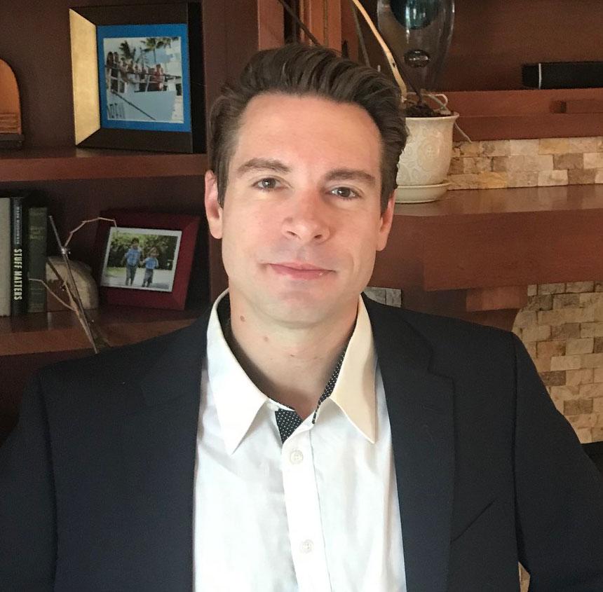 Matt Penico