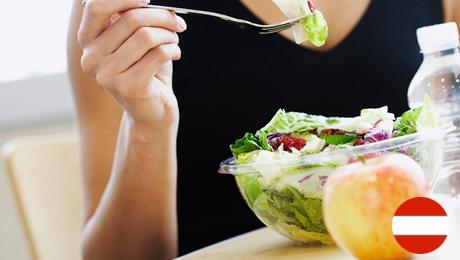 Ernährungsstudie 2018