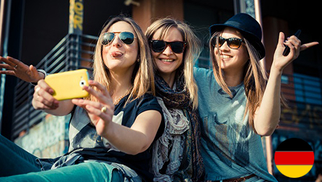 Mythos Millennials