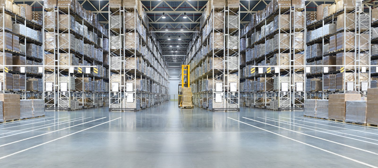 GfK Distribution and Supply Chain Management Insights